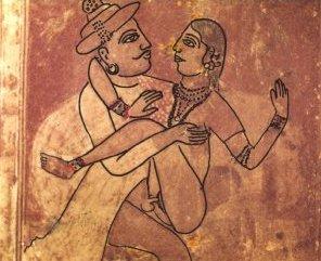 Kama Sutra lovers
