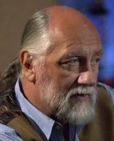 Top 10 Hot Men - No. 1 Mick Fleetwood